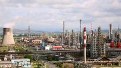 """Лукойл"" прави мощности за биодизел в Бургас"