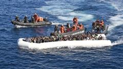 Италианските власти конфискуваха лодка на НПО за превоз на нелегални мигранти