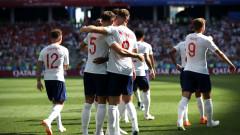Англия разгроми Панама с 6:1