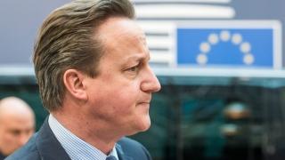 Камерън защити правото на британците да печелят пари законно