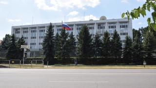 Икономически съветник е изгоненият наш дипломат от Русия