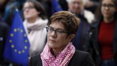 Популистите продават европейските интереси, вярва лидерът на ХДС