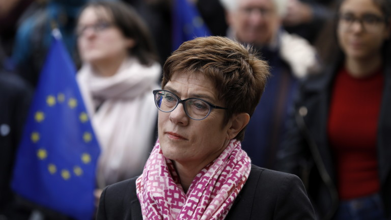 Популистите продават европейските интереси. Това предупреждение отправи лидерът на Християндемократическия