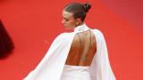 Жозефин Скривър, Sports Illustrated и присъединяването на модела към секси новобранките