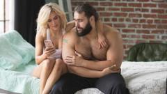 Русев и Лана оглеждат къщи в София