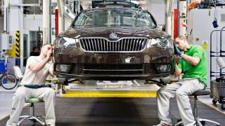 Турция е фаворит за новия завод на Škoda в Източна Европа