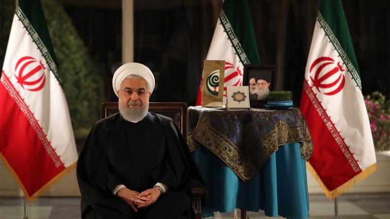 """Иран нахока Тръмп за """"колониалното"""" признаване на Голанските възвишения"""