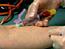 Акция по кръводаряване за пострадалите край Ямбол