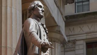 Задължителнатаваксинация в САЩ е стара колкото демокрацията и Джордж Вашингтон