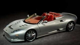 Руски милиардер купува марката Spyker