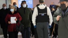 Гърция: Безплатни тестове срещу пандемията