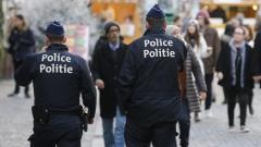 В Белгия задържаха двама за атаките в Париж
