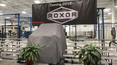 Индийски автомобилен гигант отвори супер модерен завод за $230 милиона в САЩ