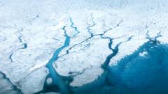 Северният полюс отива на кино