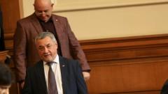 И НФСБ подрепя Цацаров за шеф на КПКОНПИ