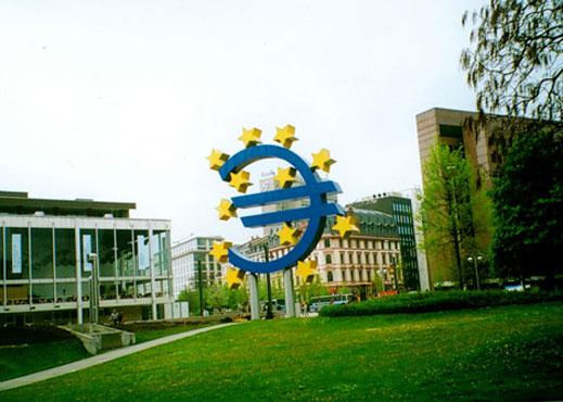 Защо Източна Европа бърза с еврото?