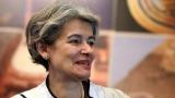 Знам как се печелят избори в ООН, уверена Ирина Бокова