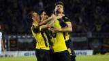 Първи четвъртфинал за Купата: Ботев - Литекс 1:0
