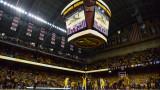 Шест отбора се борят за пет места в плейофите на Западната конференция на НБА