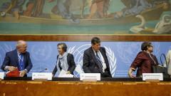 """""""Възелът"""" Беларус: Предупреждават за възможна нова """"Желязна завеса"""" в Европа"""