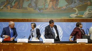 ООН започва разследване за нарушения на правата на човека във Венецуела