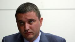 Не аз подкрепих Пеевски за шеф на ДАНС, твърди Горанов