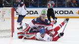 Канада - САЩ и Русия - Финландия са полуфиналите на световното по хокей