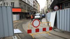 Камарата на архитектите също критикува ремонта на Графа