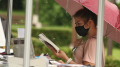 Може да пътувате и в пандемия - с книга в ръка