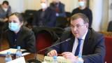 Костадин Ангелов: Ще предложим удължаване на мерките с 3 месеца
