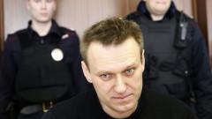 Руската полиция задържа Навални
