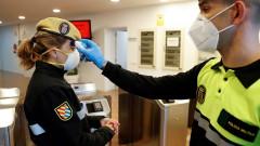 Коронавирус в Испания: вече над 15 000 починали и над 152 000 заразени