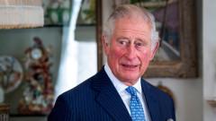 Принц Чарлз на 72