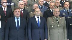 Неяснота обхванала цялата модернизация на армията, според Радев