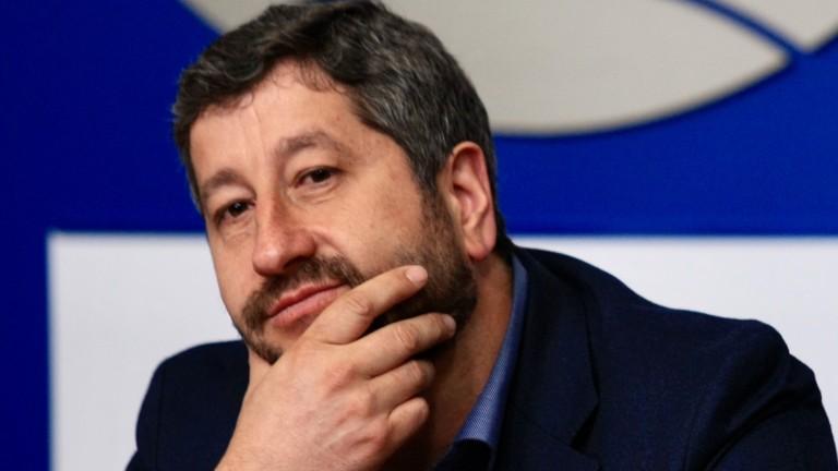 Христо Иванов припомни нуждата от отчетност на главния прокурор