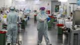 Над 25 000 са вече жертвите на коронавируса в Испания