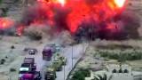 Египет ликвидира 89 бойци на ДАЕШ на Синай