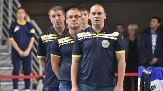 Петър Пенев: Виждам потенциал в нашия тим