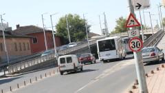 45-годишен премина със 140 км/ч през пловдивски булевард
