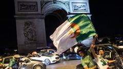 Алжир поряза френския език и го заменя с английски в университетите