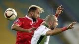 Куп треньори спрели Гълъбинов за националния