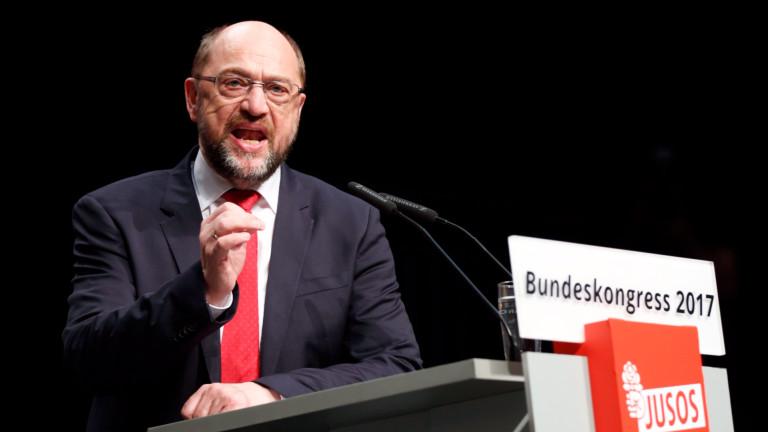 Шансове за нова Голяма коалиция в Германия