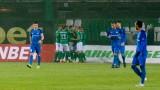 Берое победи Левски с 2:1