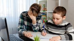 Как онлайн обучението се превърна в безкраен ужас
