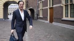 Трудности пред Рюте, коалиционен партньор няма да участва в новото правителство