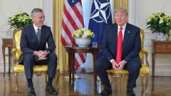 Столтенберг: НАТО вече ще възпира и Китай, както СССР и Русия