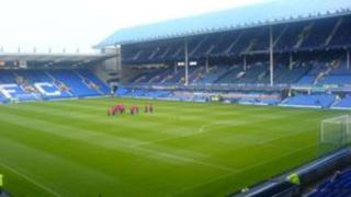 Шефилд Юнайтед прие офертата на Евертън за Наутън