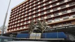 """Намериха убита млада жена в столичния хотел """"Рила"""""""