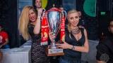 Красавици взеха купата на ЦСКА (СНИМКИ)