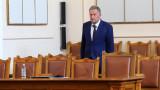 Кацаров задал 4 въпроса към експертите за бустер дозата